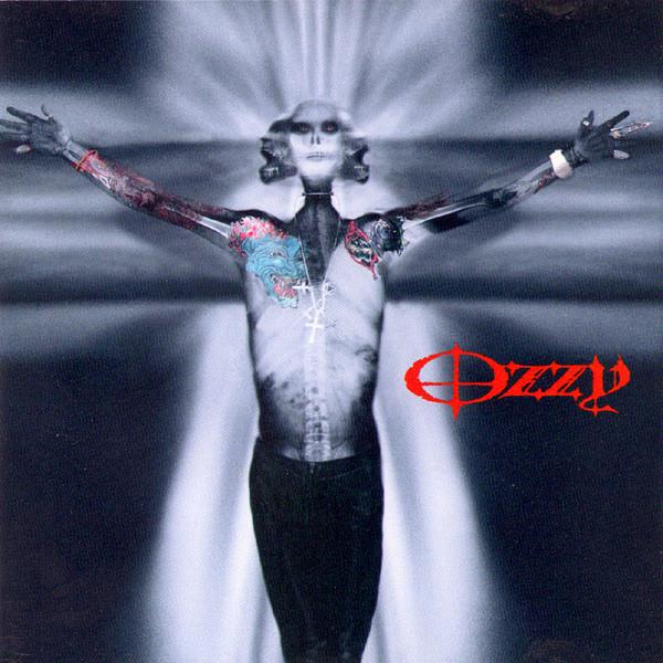 Down to Earth inaugura a discografia de Ozzy na década de dois mil.