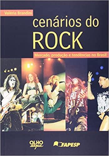 Cenários do Rock: Mercado, produção e tendências no Brasil