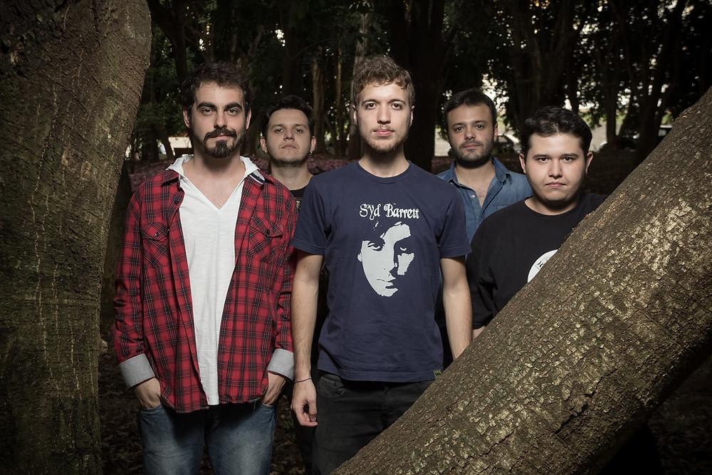 A banda paulista Cervelet lançou novo single!