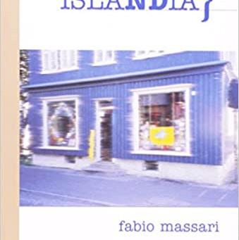 Livros | Rumo à Estação Islândia