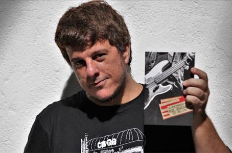 Notícias | Melvin Ribeiro hoje no Eu Que Fiz!