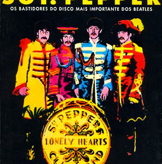Livros   Paz, Amor e Sgt.Pepper