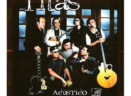 1 Disco por Dia | Titãs - Acústico MTV