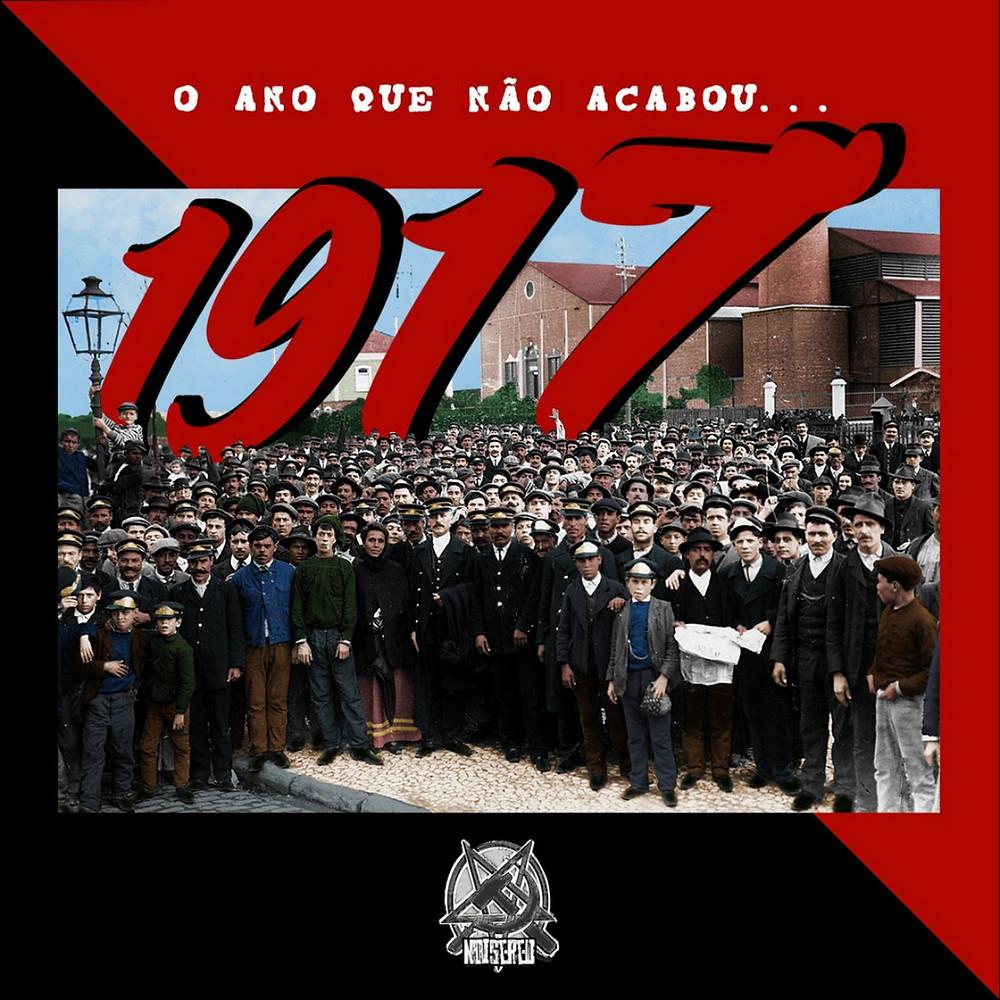 1917: O Ano que Não Acabou é o segundo lançamento do blog NoiseRed!
