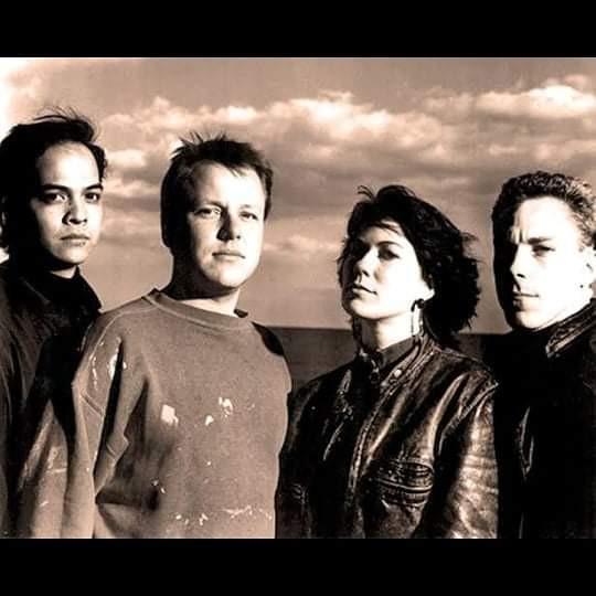 A banda norte-americana Pixies é a homenageada do próximo programa Novo Velho Punk.