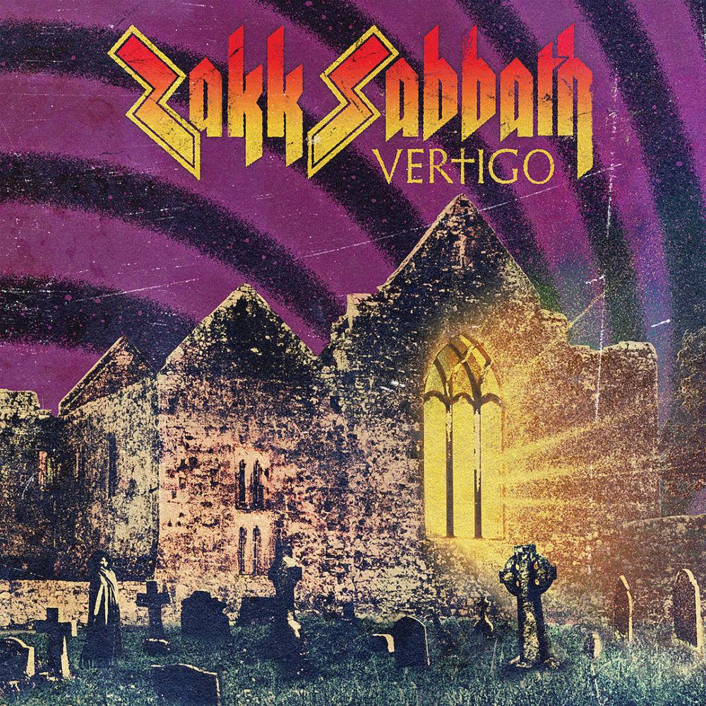 Saiu Zakk Sabbath, tributo do guitarrista Zakk Wilde ao Black Sabbath!