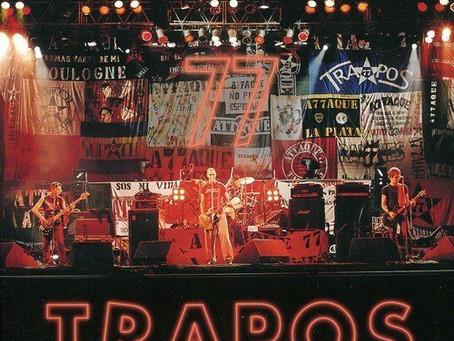 1 Disco por Dia | Attaque 77 - Trapos