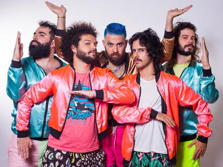 Notícias | Banda Bule lança música nova!