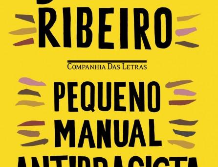 Livros | Pequeno Manual Antirracista