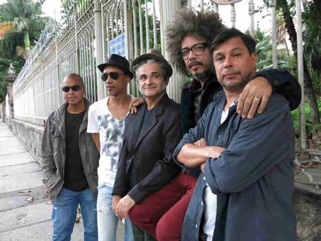 Notícias | Reveja o Finis Africae no Caxias Music Festival!