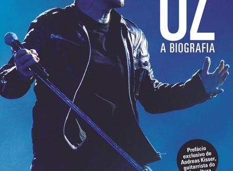 Livros   U2 – A Biografia