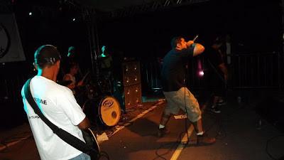 Dia 31, sábado, a partir das 17h tem live com a banda paraense Licor de Xorume!