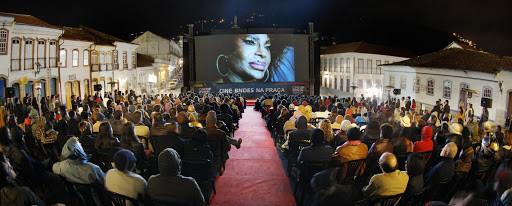 Mostra de Cinema de Ouro Preto | foto: Mostra de Cinema de Ouro Preto