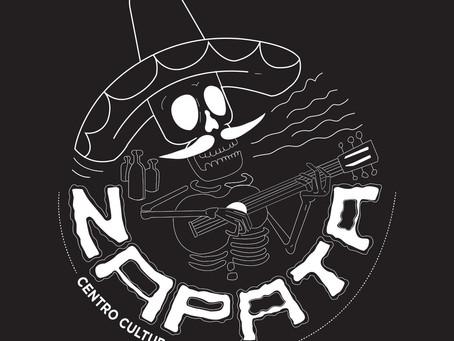 Notícias | Ajude o Centro Cultural Zapata a resistir!
