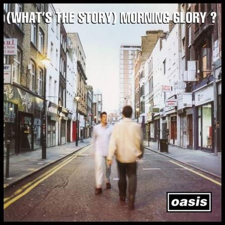 1 Disco por Dia   Oasis - (What's the Story) Morning Glory?