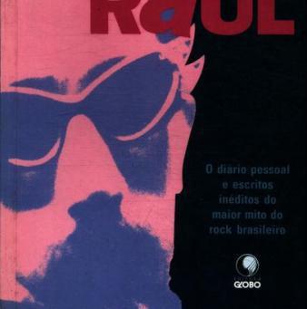 Livros | O Baú do Raul
