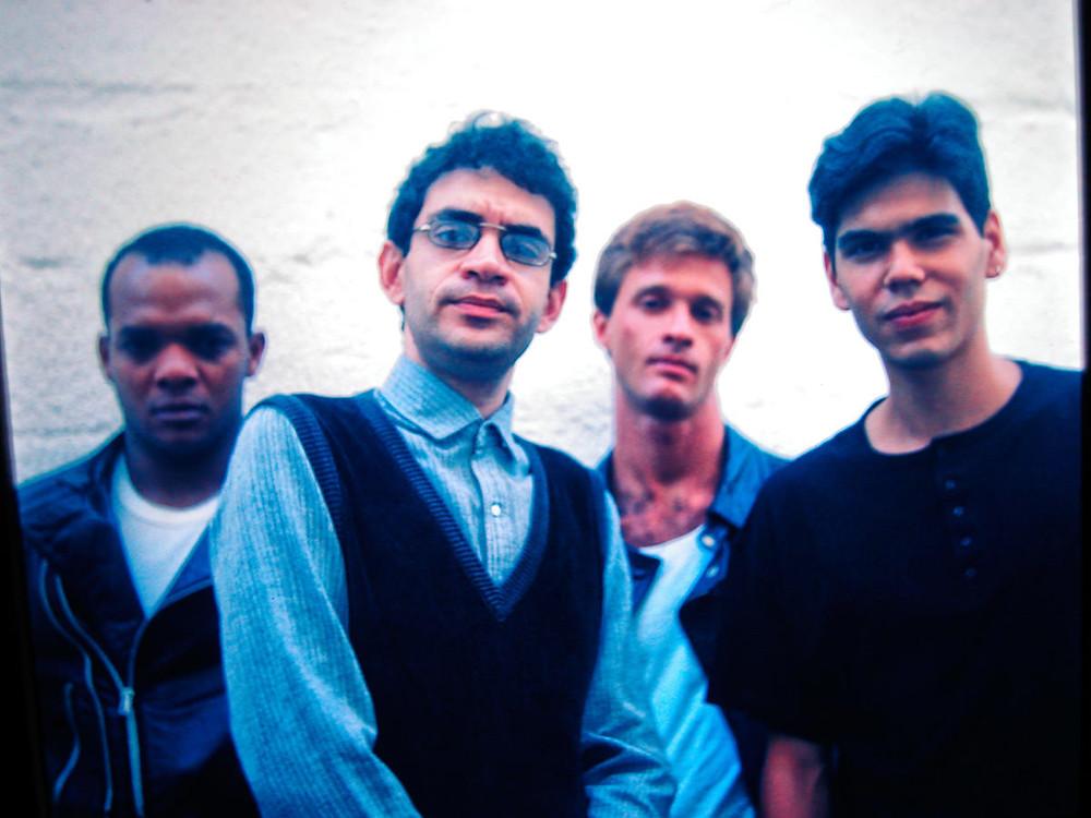 A maior banda de Rock do Brasil vai tomar conta do 1 Disco por Dia do Feira Moderna Zine!