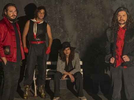Notícias | Ancestral Diva lança single de estreia!