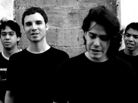 Notícias | Álbum da Mellotrons chega às plataformas digitais!