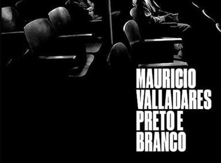 Livros   Mauricio Valladares - Preto e Branco