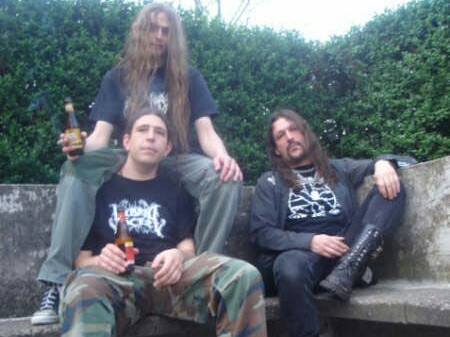 Banda belga Agathocles participa de coletânea do blog NoiseRed.