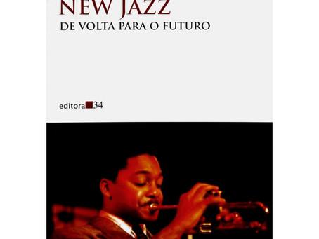 Livros | New Jazz: De Volta Para o Futuro