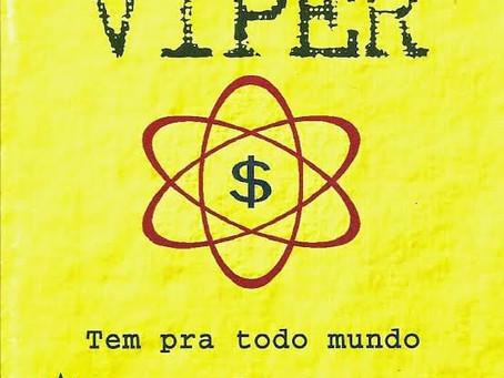1 Disco por Dia | Viper - Tem Pra Todo Mundo