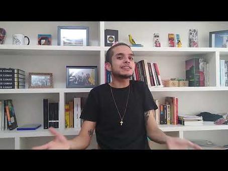 Notícias | Gabriel Cruz Lima no Eu Que Fiz!