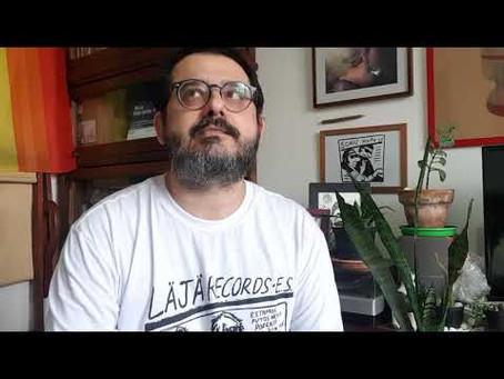 Notícias | Fabio Maciel no Eu Que Fiz! desta semana!