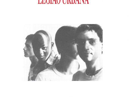 1 Disco por Dia | Legião Urbana - Legião Urbana