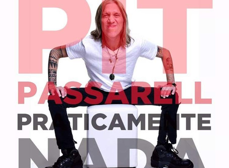 Nos Fones | Pit  Passarell