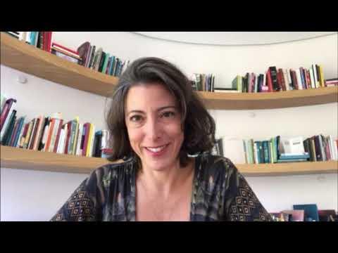 A escritora Liliana Pardini é a convidada do Eu Que Fiz de hoje.