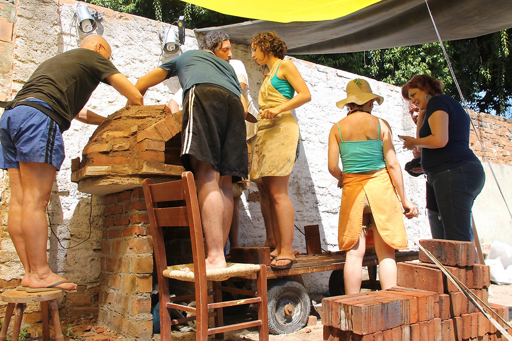 A edição 2020 do Festival do Barro de Porto Alegre começa nesta sexta e vai até domingo!