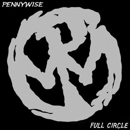 1 Disco por Dia | Pennywise - Full Circle