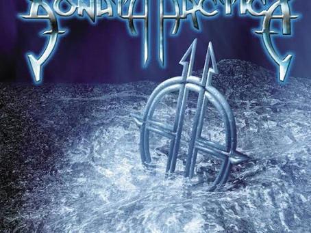 1 Disco por Dia | Sonata Arctica - Ecliptica