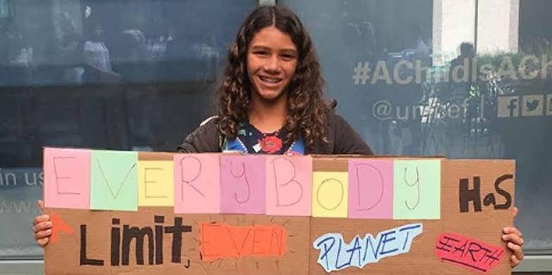 A surgista e ambientalista Catarina Lorenzo é uma das participantes do evento!