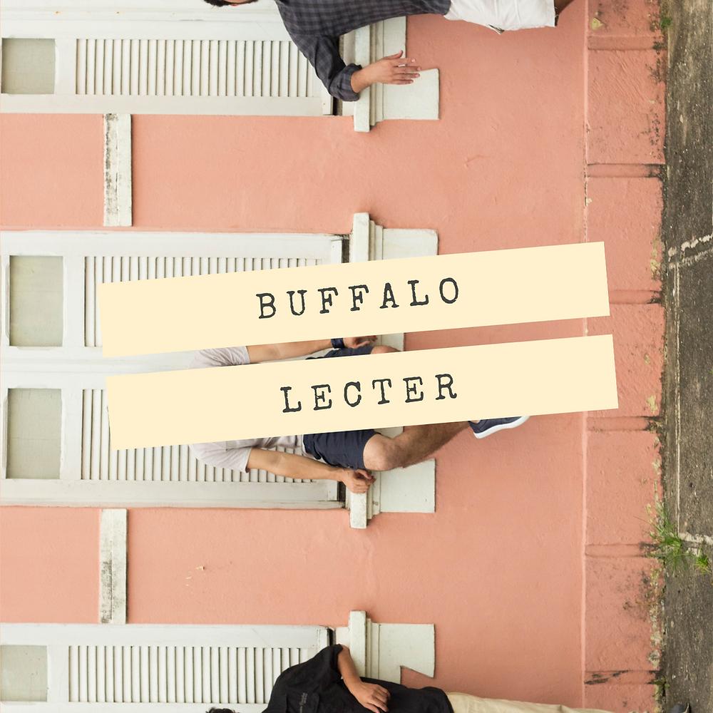 A Buffalo Lecter é um power trio formado no ano de 2017, em Recife/PE.
