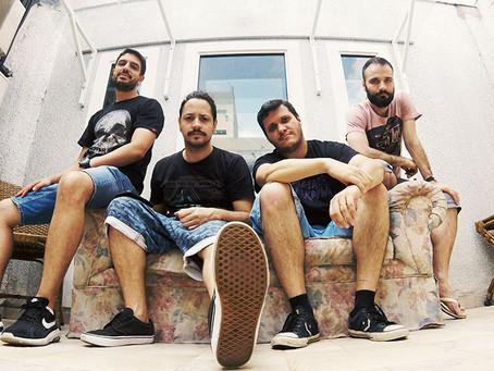 Notícias | Vem aí a coletânea Punk na Contramão!