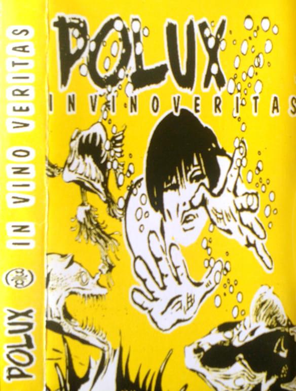 Pólux - In Vino Veritas