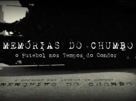 Filmes & Documentários | Memórias do Chumbo