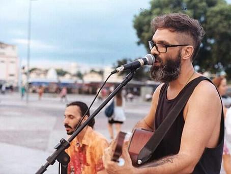 Notícias | Bacalives recebe João Ninguém!