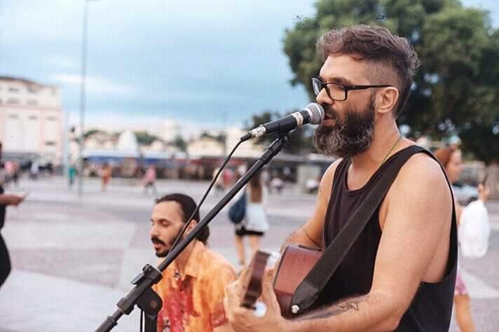 João Ninguém | foto: Lucas Inke