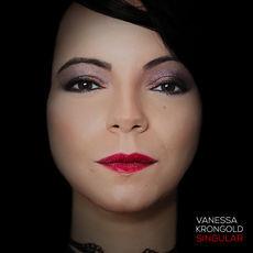 Vanessa Krongold lança Singular.
