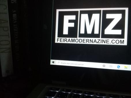 Notícias | Está no ar a nova versão online do FMZ!