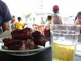 Bar e Restaurante Codorna do Feio