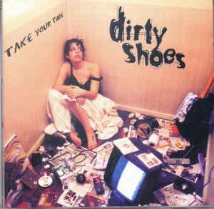 1 Disco por Dia | Dirty Shoes - Take Your Time