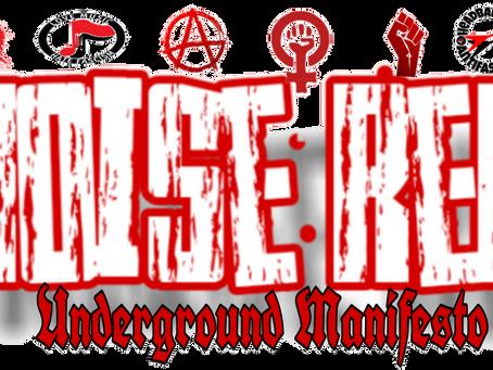 Notícias | Noise Red anuncia coletânea!