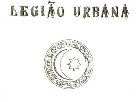 1 Disco por Dia | Legião Urbana - V