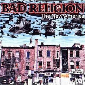 1 Disco por Dia | Bad Religion - The New America