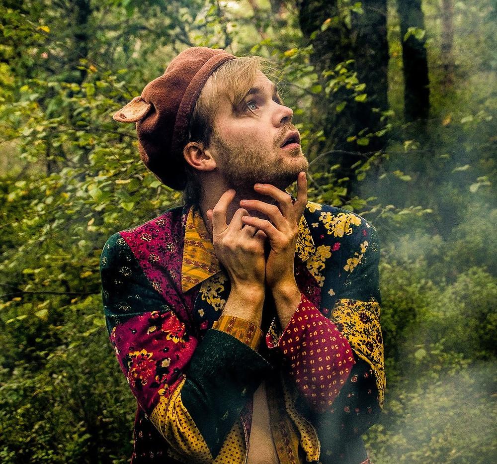 O norueguês Sturle Dagsland lançou música nova e anunciou a data de lançamento de seu aguardado primeiro álbum!